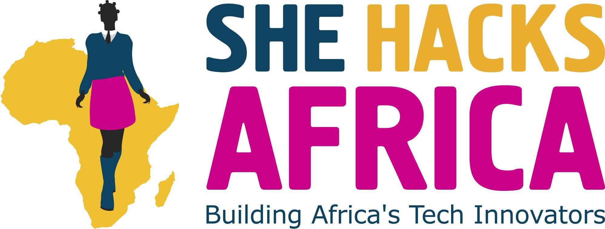 She Hacks Africa